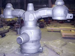 STOP AND CONTROL VALVE